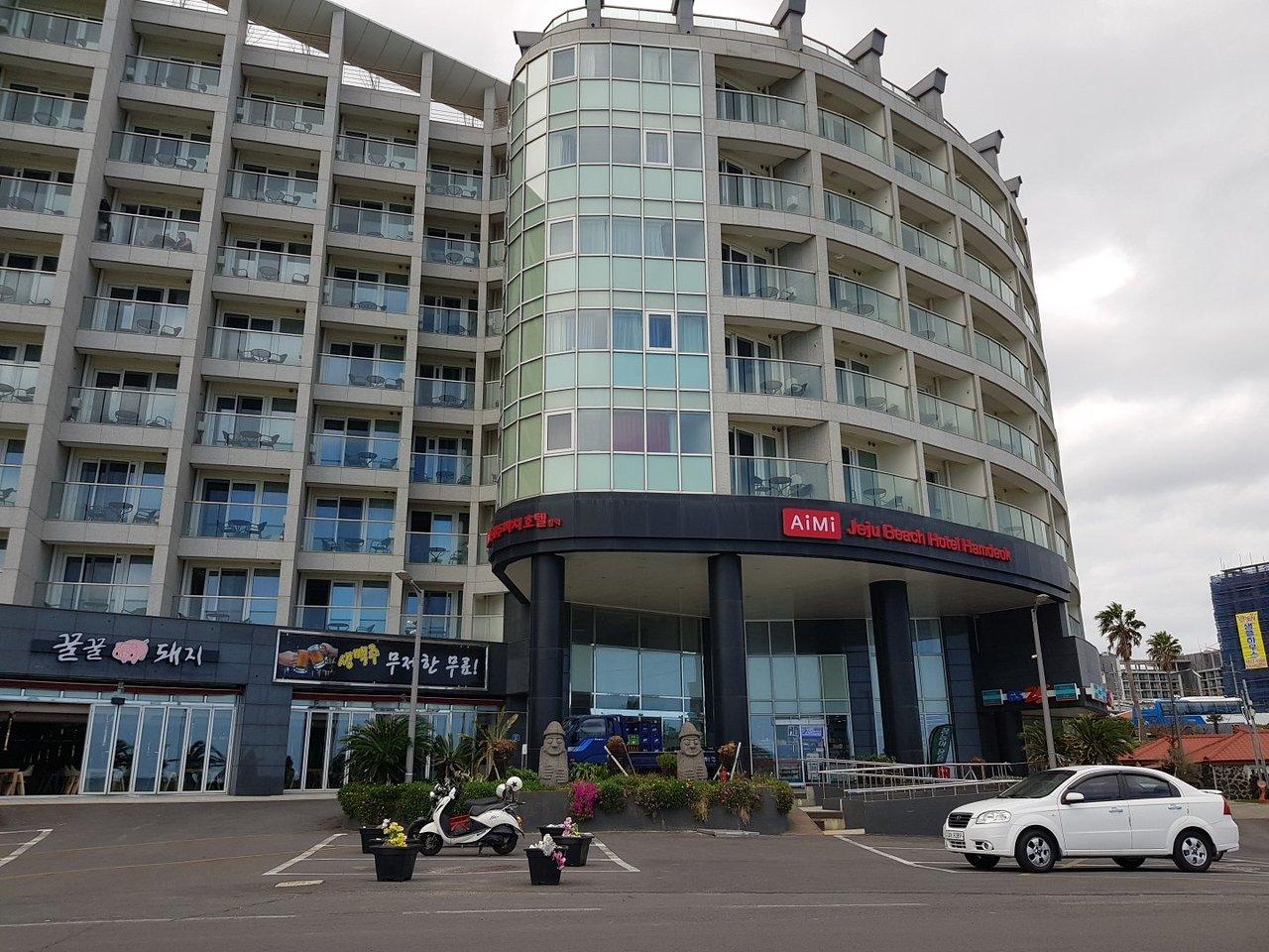 jeju beach hotel hamdeok 34 4 6 prices reviews south rh tripadvisor com