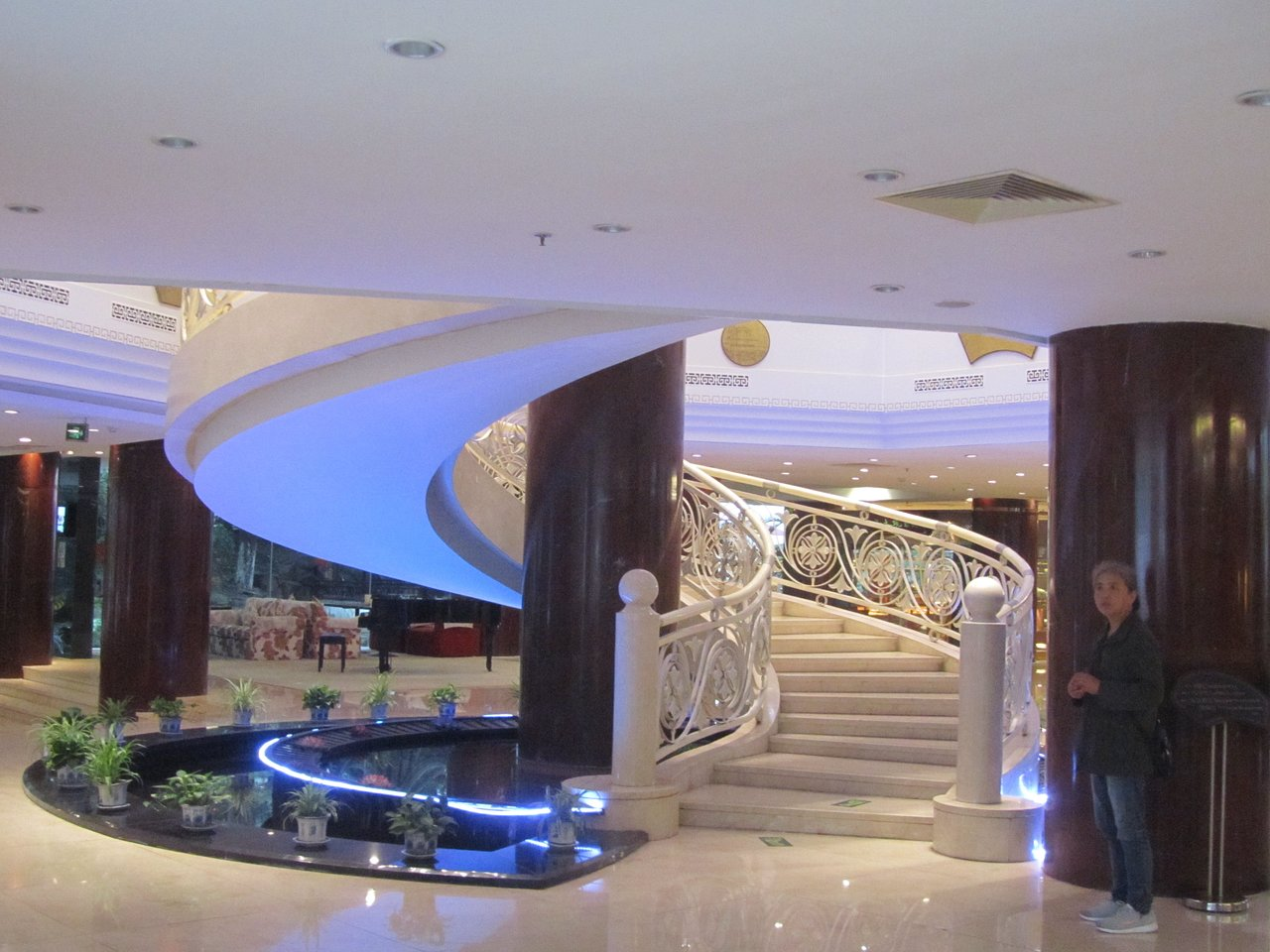 nanlin hotel suzhou prices reviews china tripadvisor rh tripadvisor com