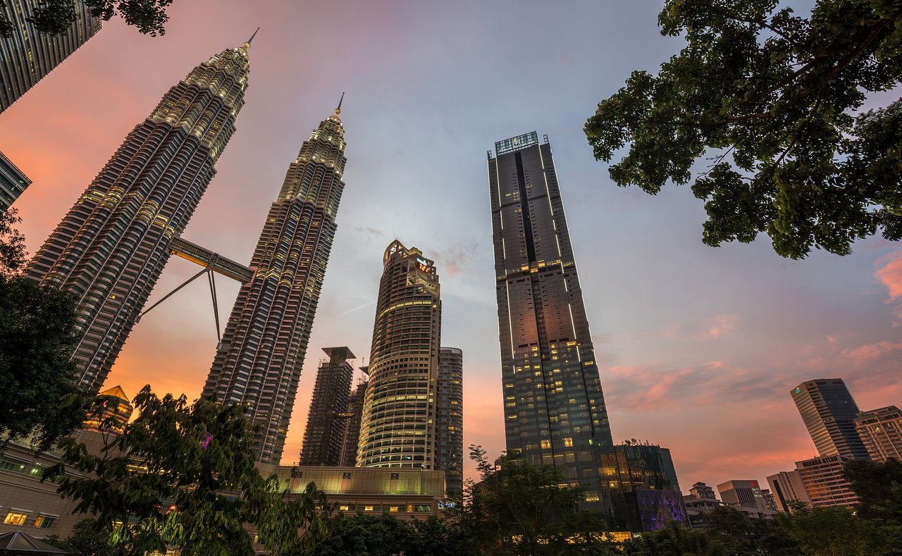 The 10 Closest Hotels To Petronas Twin Towers Kuala Lumpur
