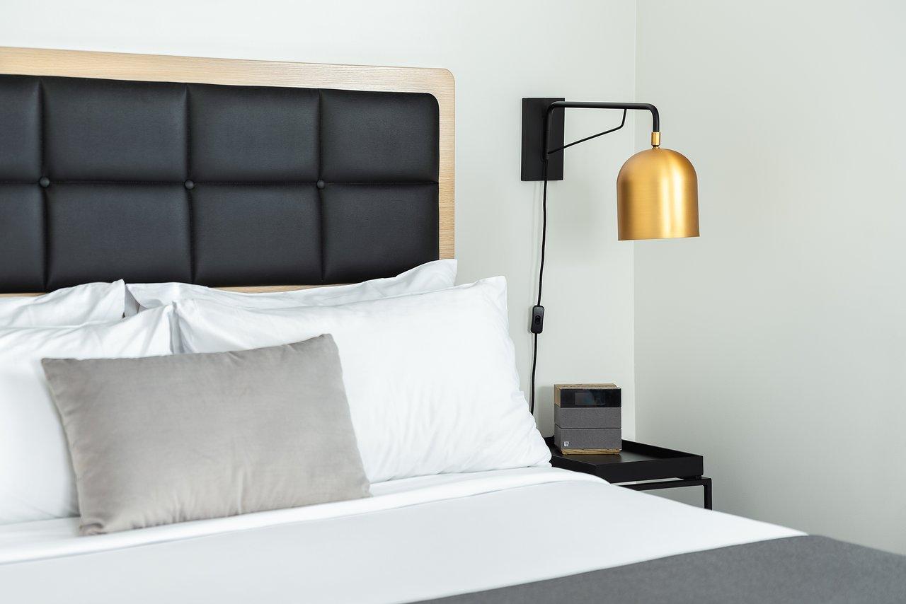 HAKA HOTEL SUITES - AUCKLAND CITY $69 ($̶7̶5̶) - Updated