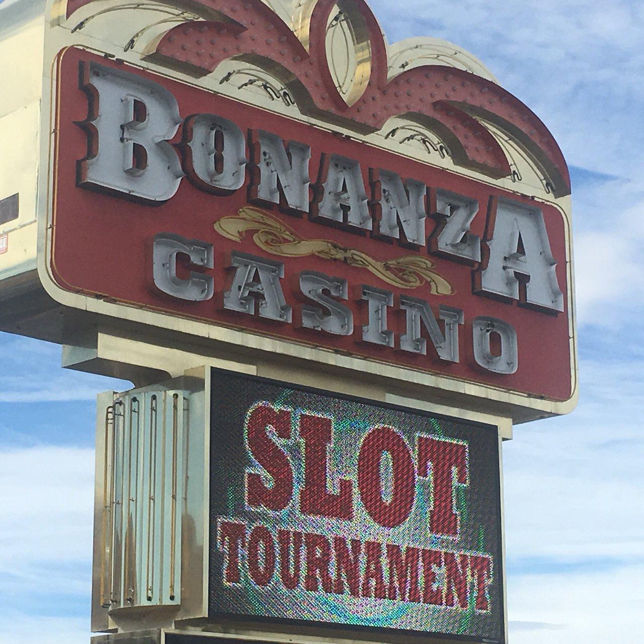 Bonanza casino fallon nv binions casino horseshoe hotel