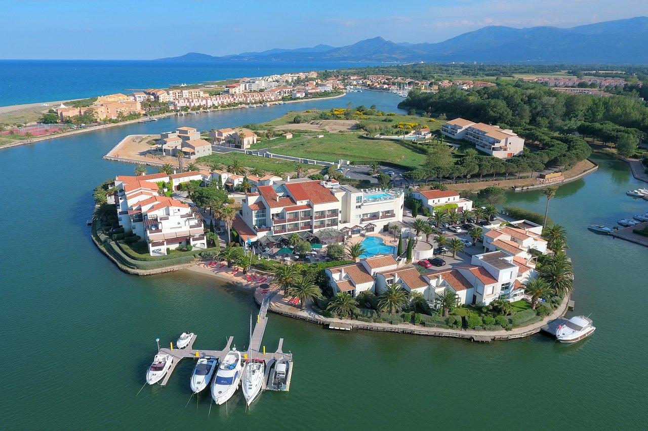 Hotel Lile De La Lagune Saint Cyprien Francia Opiniones Comparacion De Precios Y Fotos Del Hotel Tripadvisor