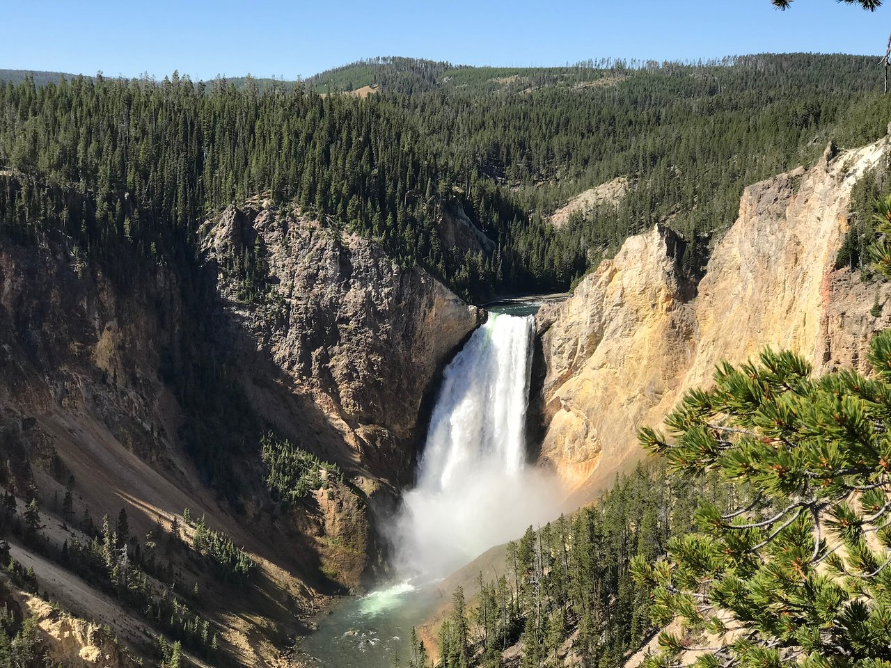 Yellowstone National Park 2020 All You Need To Know Before You