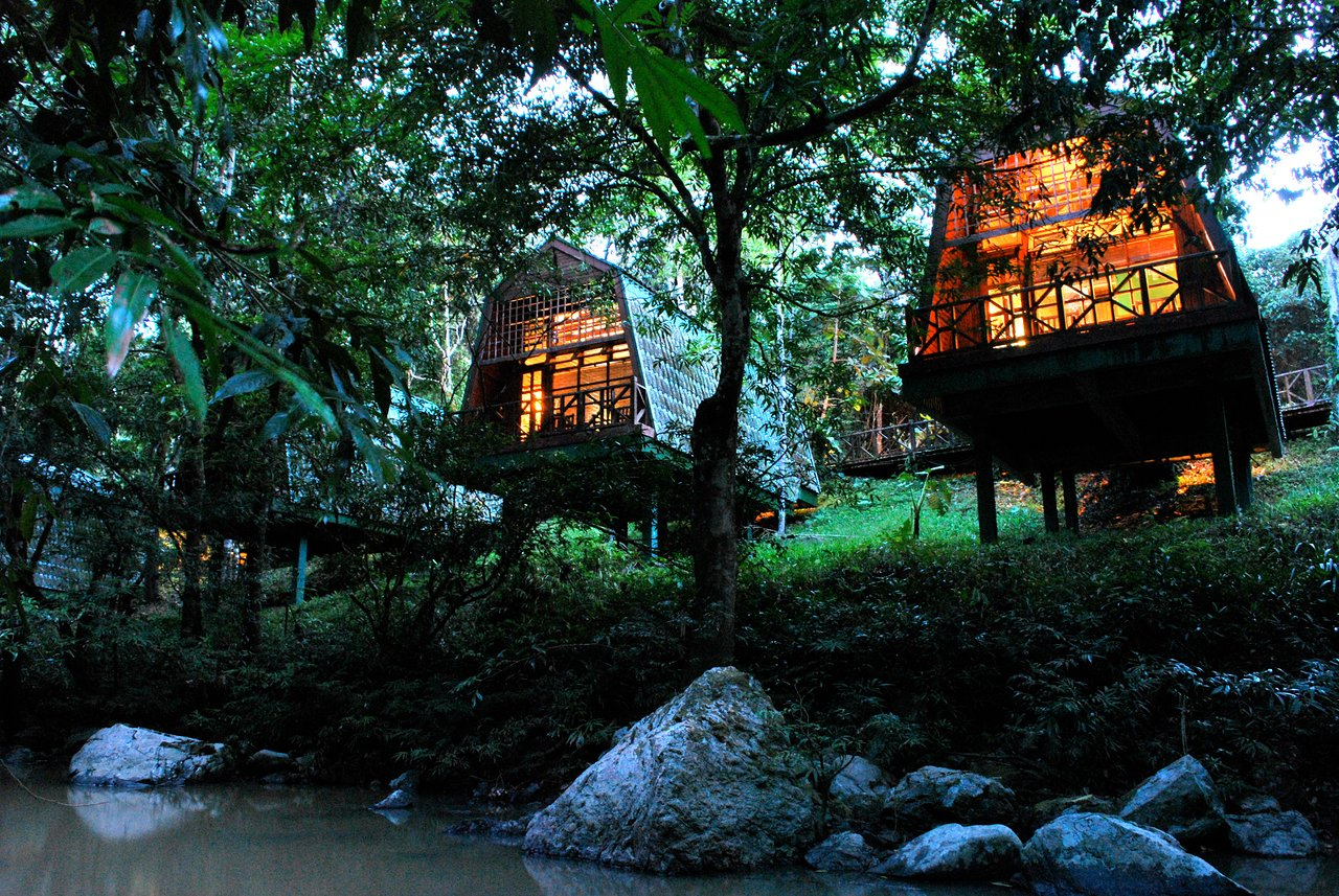 THE 10 CLOSEST Hotels to Tabin Wildlife Reserve, Lahad Datu ...