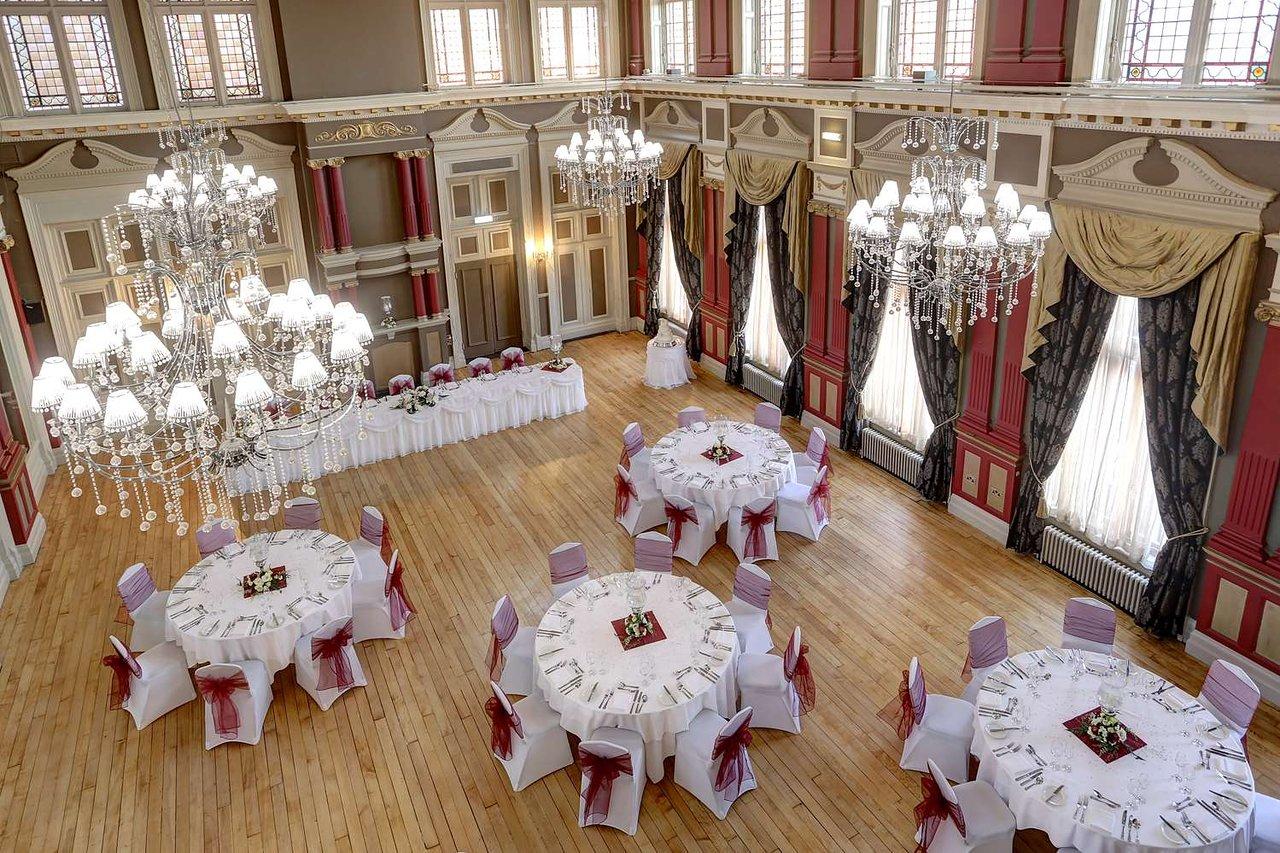 Grand Hotel Wedding Events Picture Of Best Western Grand Hotel Hartlepool Tripadvisor