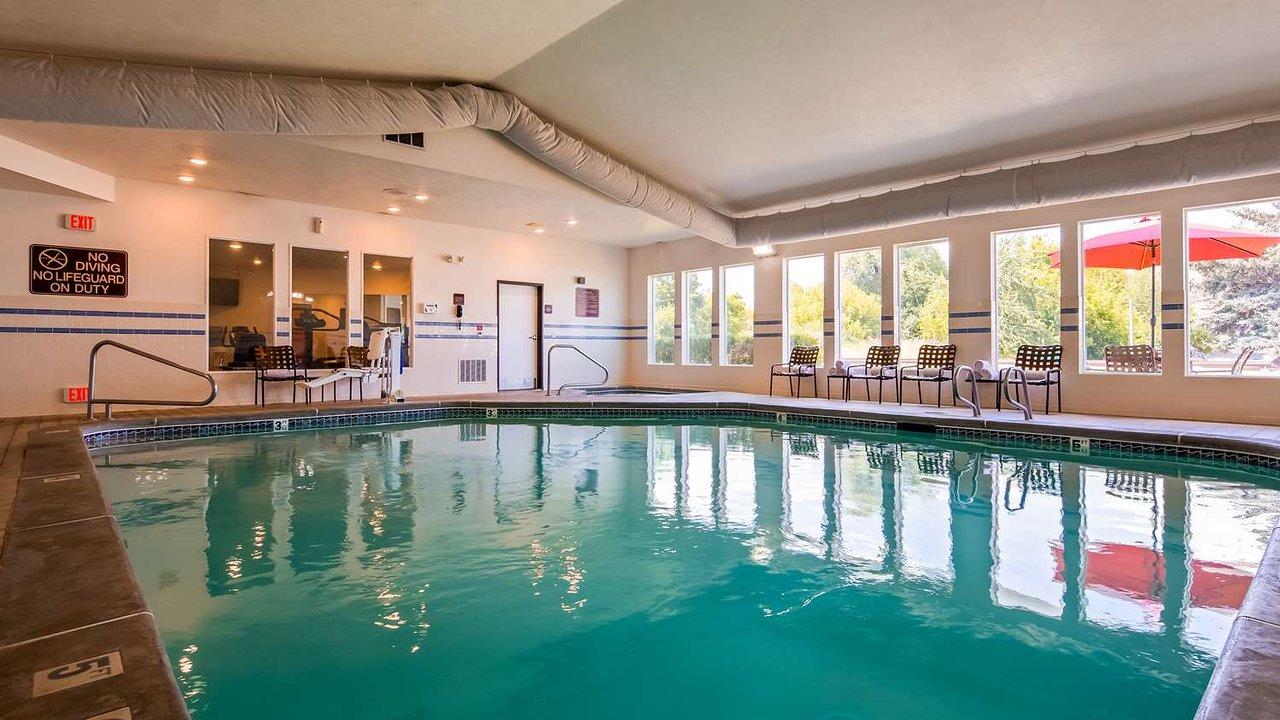 Best Western Wheatland Inn 97 1 7 Updated 2018 Prices Motel Reviews Colfax Wa Tripadvisor