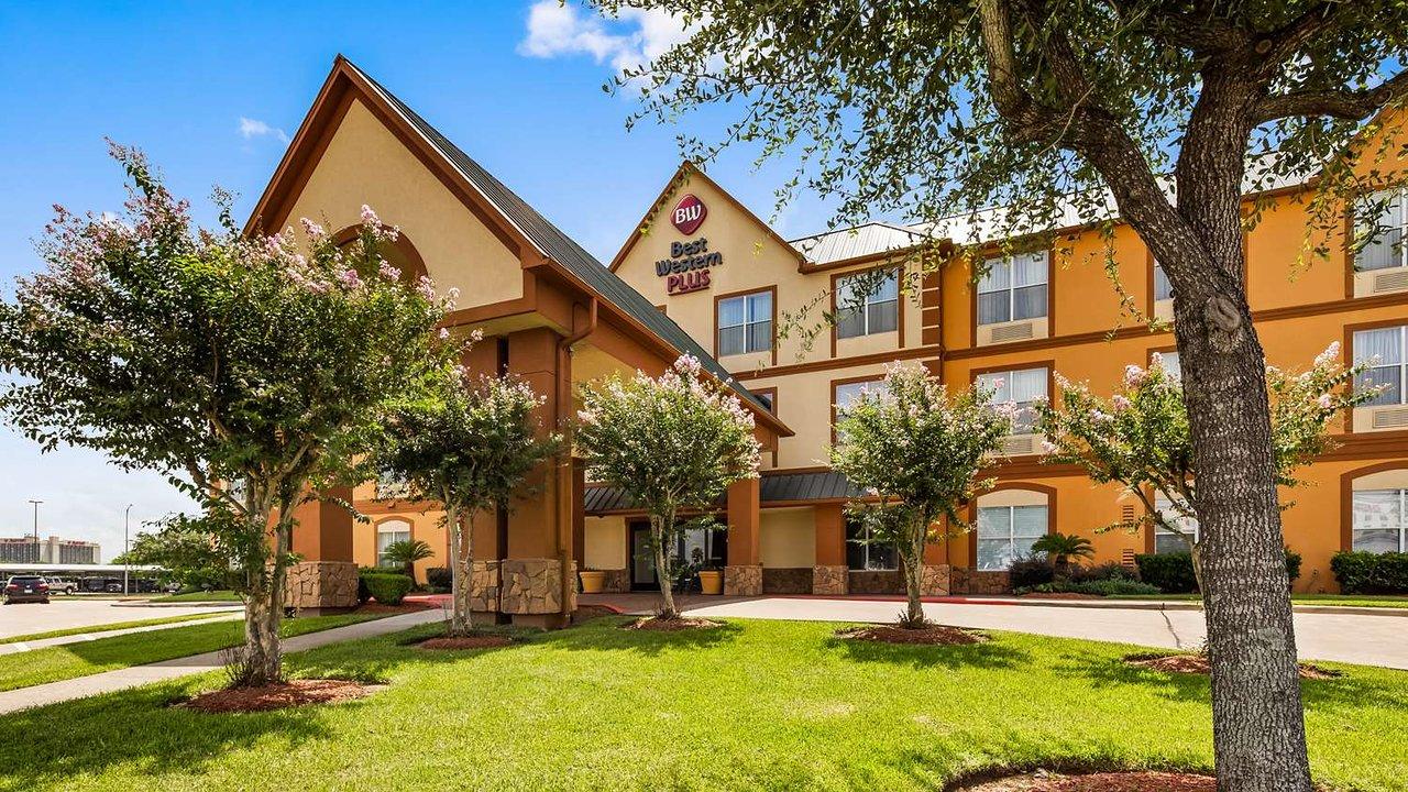 Best Western Plus Hobby Airport Inn Suites 69 1 2 7 Updated 2019 Prices Hotel Reviews Houston Tx Tripadvisor
