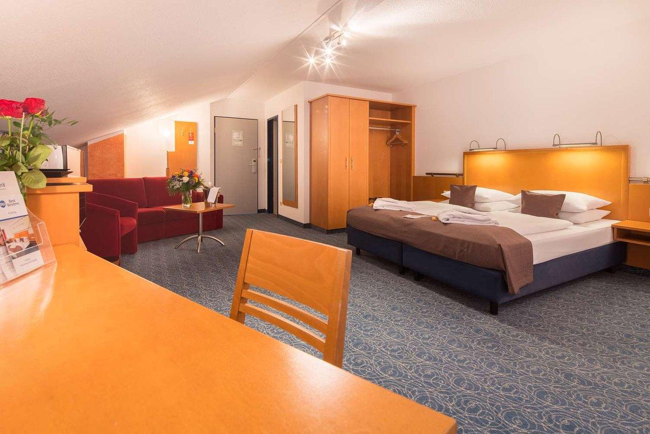 Best Western Hotel Munchen Airport Ab 81 1 0 0 Bewertungen
