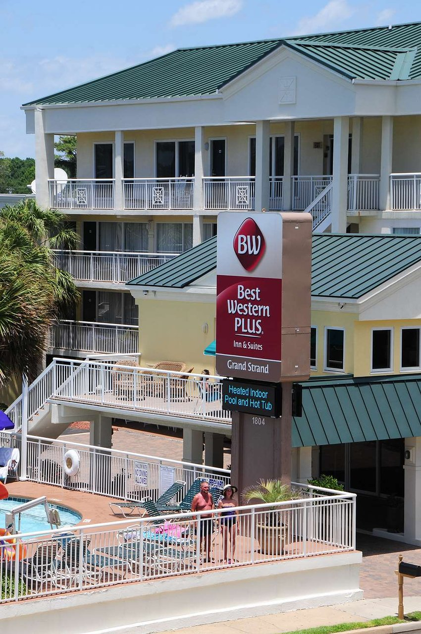 best western plus grand strand inn suites 53 1 2 5 updated rh tripadvisor com
