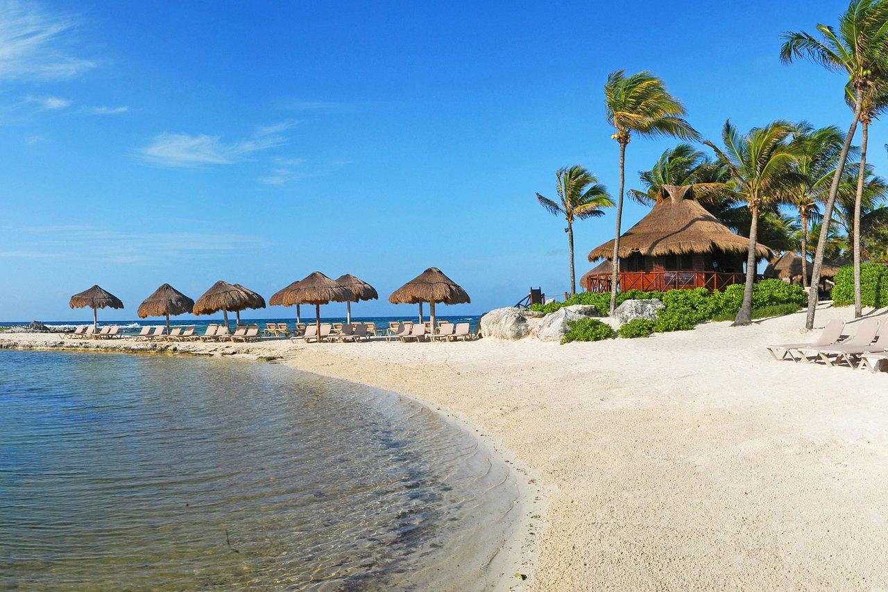 Catalonia Yucatan Beach Puerto Aventuras Mexico Foto S Reviews En Prijsvergelijking Tripadvisor