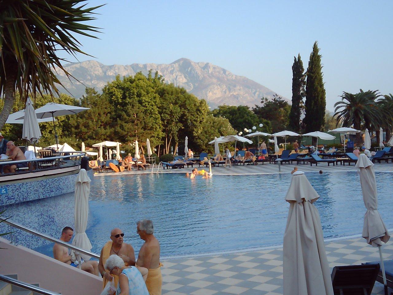 Iberostar Bellevue 4 (Becici, Montenegro): room description, service and entertainment, reviews 53