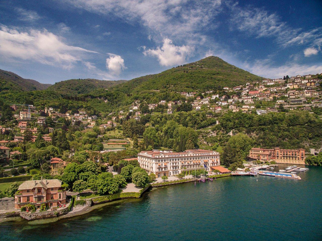 I MIGLIORI 10 hotel a Cernobbio nel 2019 (da 51 €) - TripAdvisor