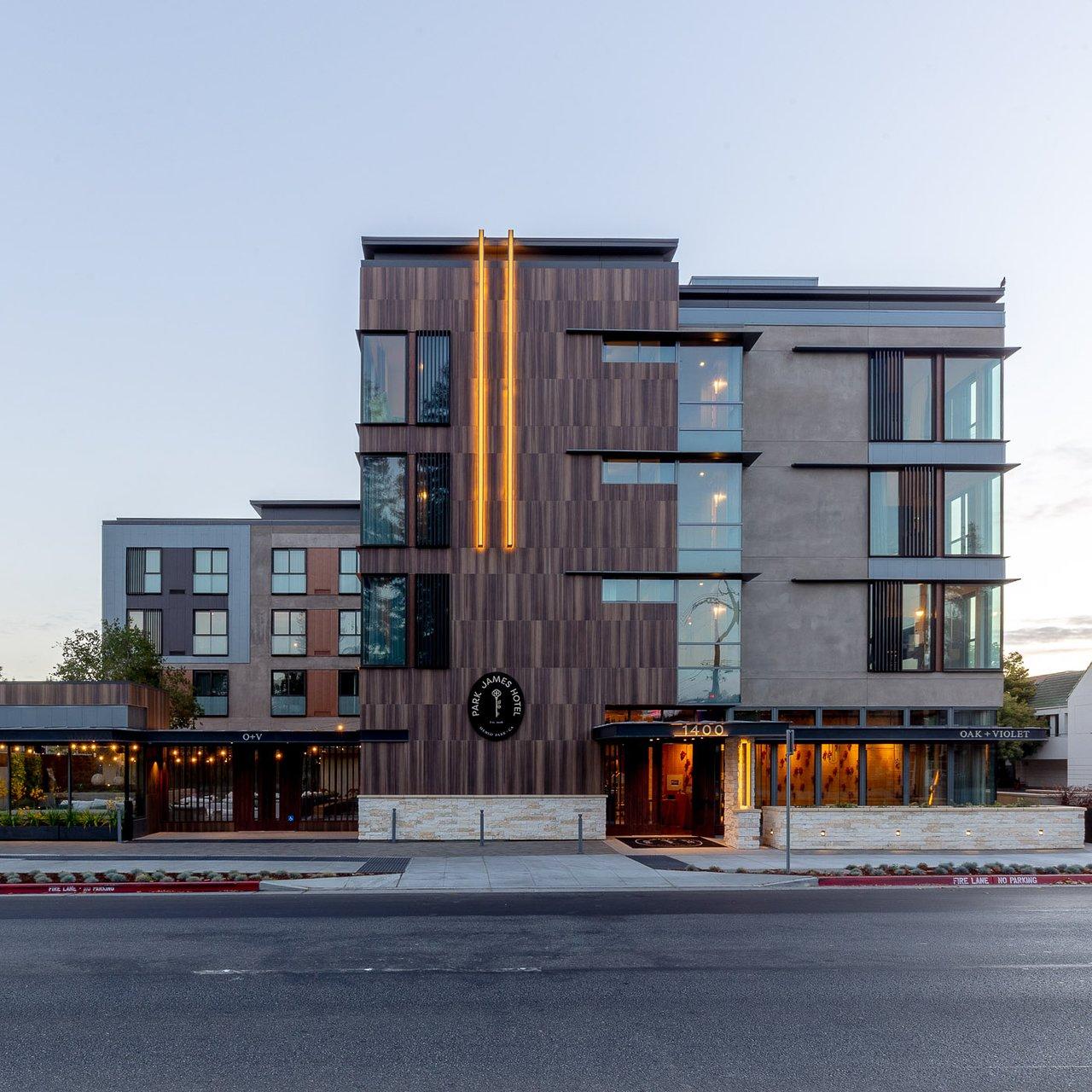 Park James Hotel 151 1 8 9 Updated 2018 Prices Reviews Menlo Ca Tripadvisor