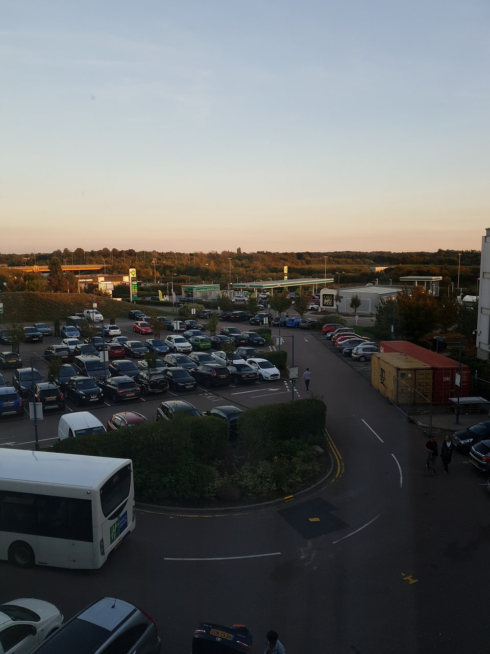 Holiday Inn Express Stansted Airport Stansted Mountfitchet Hotel