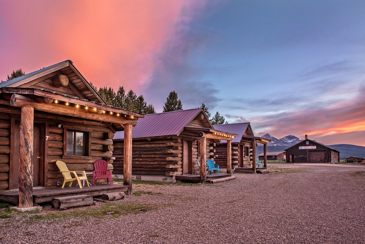 THE 10 BEST Idaho Camping of 2019 (with Prices) - TripAdvisor