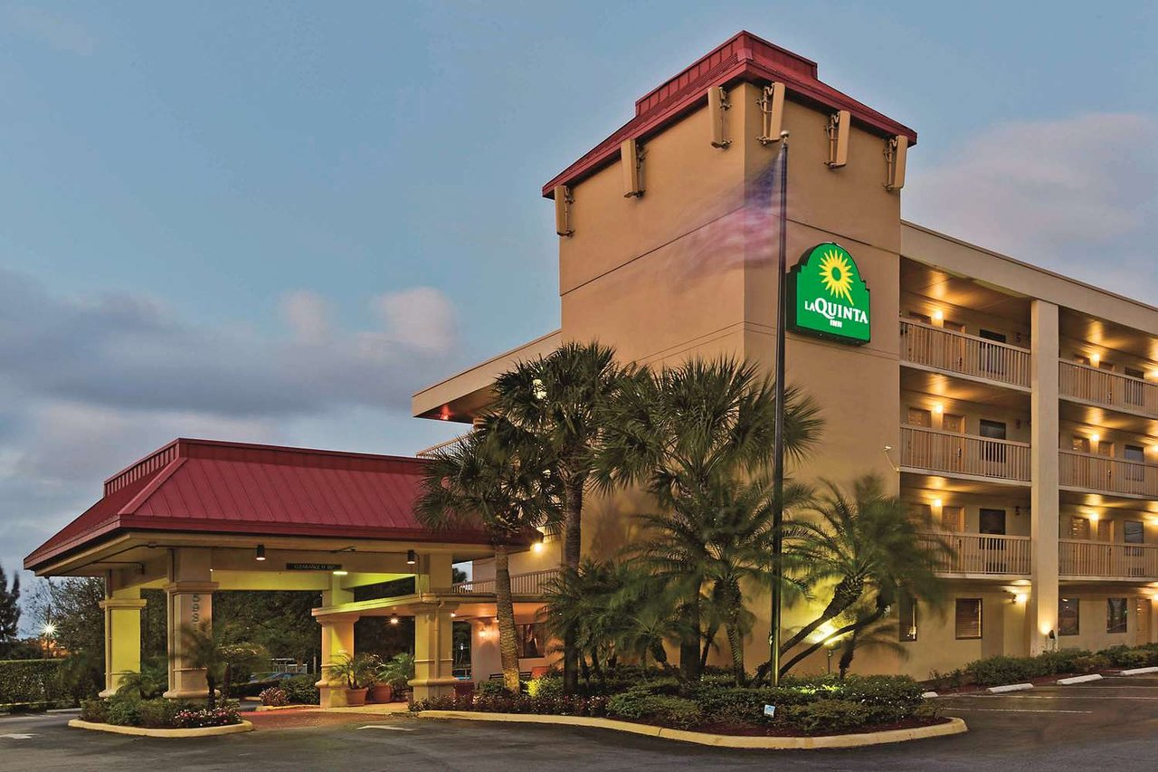 LA QUINTA INN WEST PALM BEACH - FLORIDA TURNPIKE $67 ($̶7̶9̶ ...