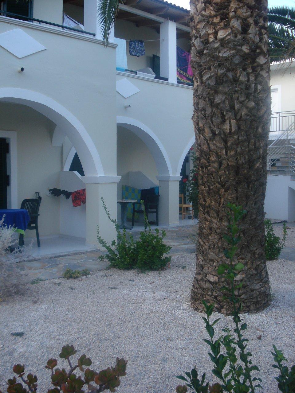 Paradise Apartments On The Beach Inn Reviews Photos Alykes Greece Tripadvisor