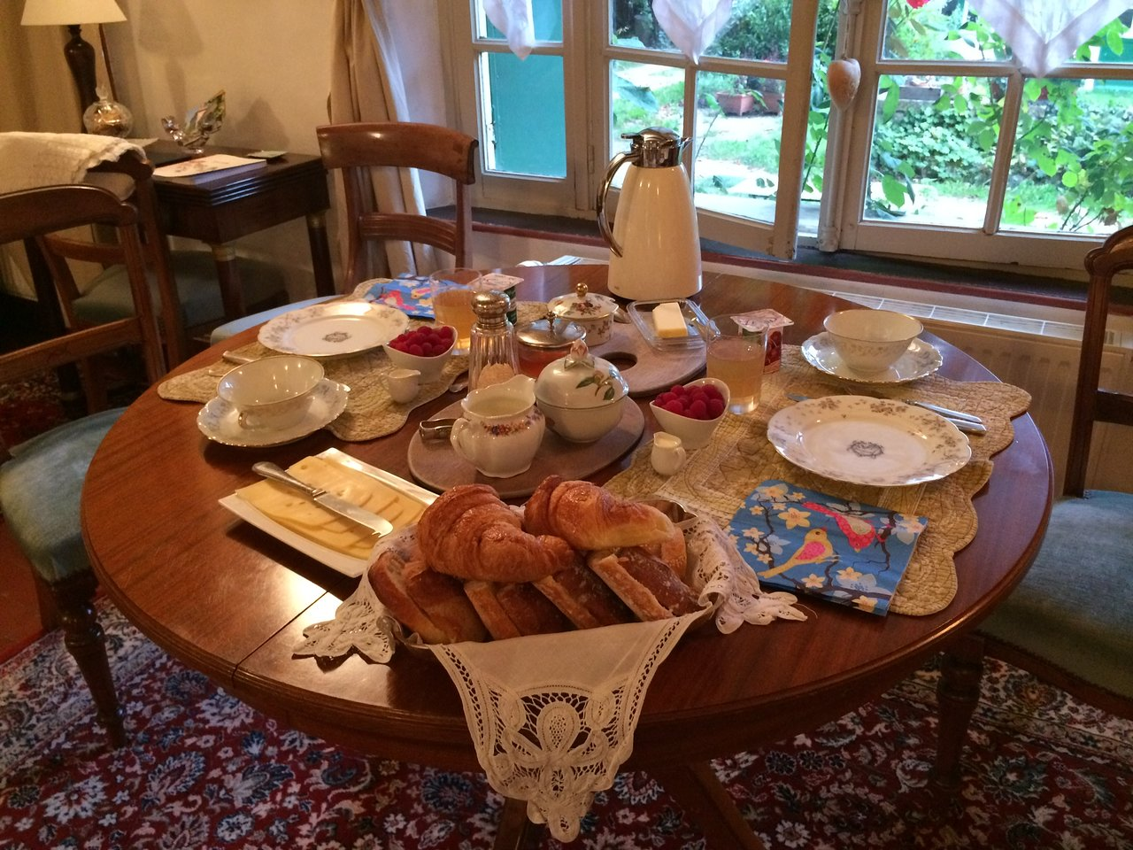 THE HERMITAGE BED & BREAKFAST - Updated 2018 Prices & B&B Reviews ...