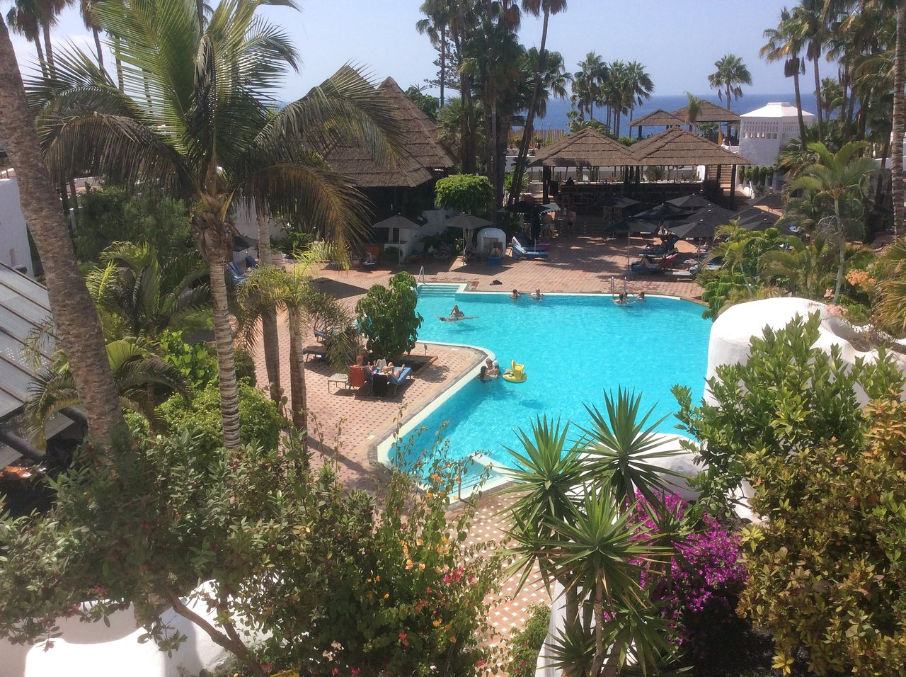 Hotel Jardin Tropical Updated 2018 Prices Reviews Tenerife