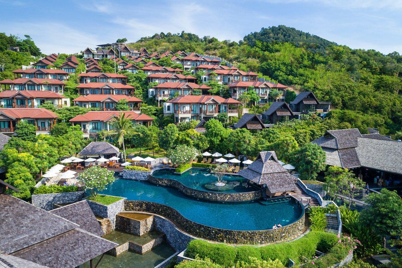 Nora Buri Resort Spa 108 1 4 3 Updated 2018 Prices Reviews Ko Samui Chaweng Thailand Tripadvisor