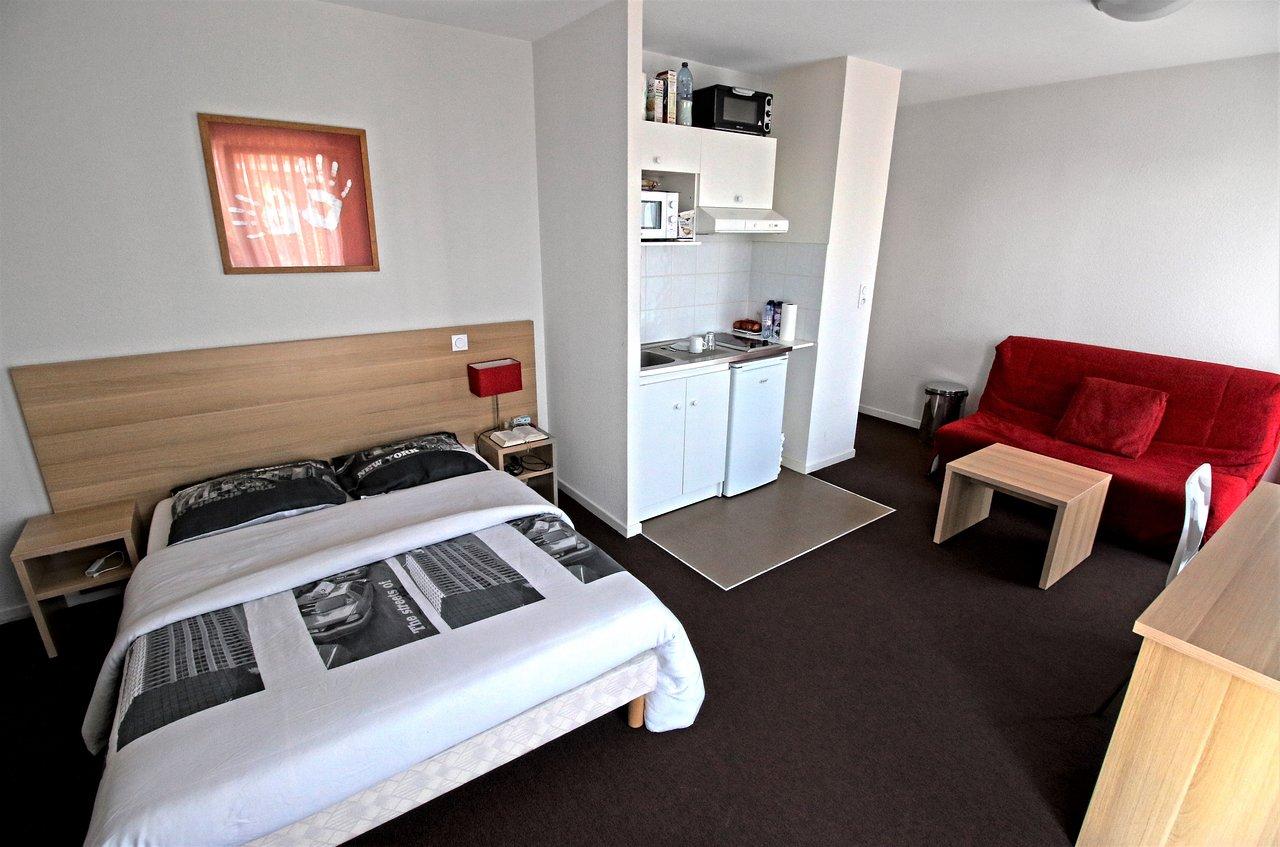 Kosy Apparthotels Equalis Condominium Reviews Troyes
