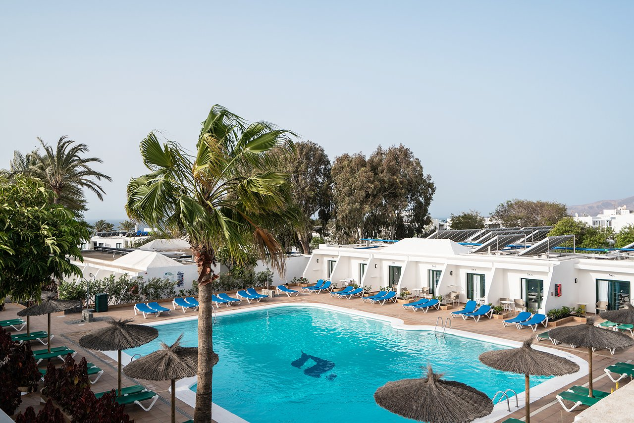 Thb Flora Updated 2019 Prices Hotel Reviews Lanzarote Puerto Del Carmen Tripadvisor