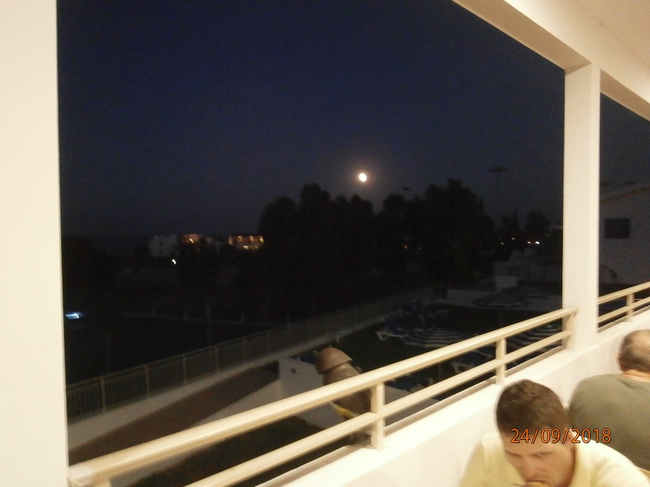 Iris Beach 3 (Cyprus Protaras) - photos, prices and hotel reviews