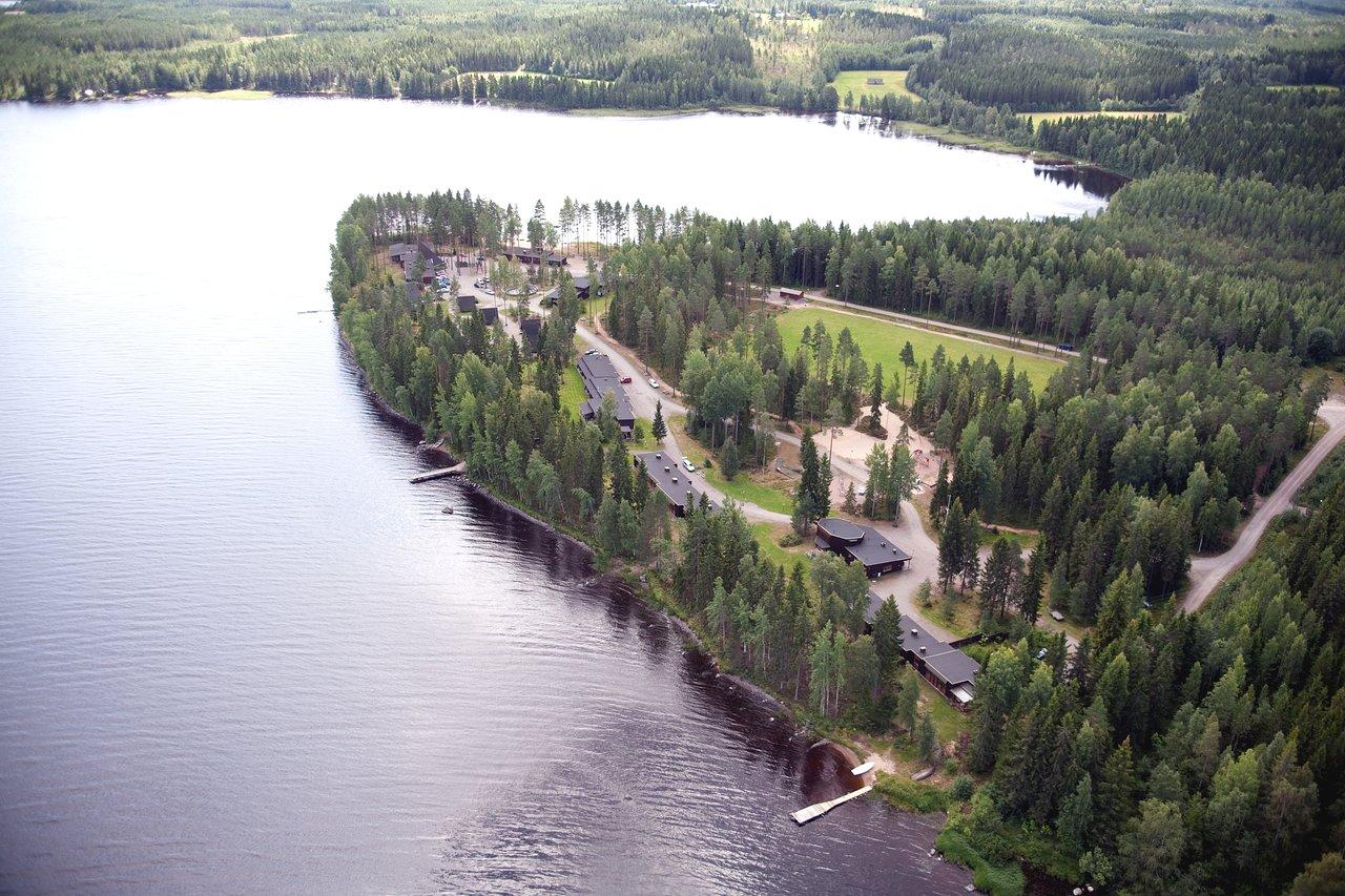 Honkiniemi Prices Lodge Reviews Ahtari Finland Tripadvisor