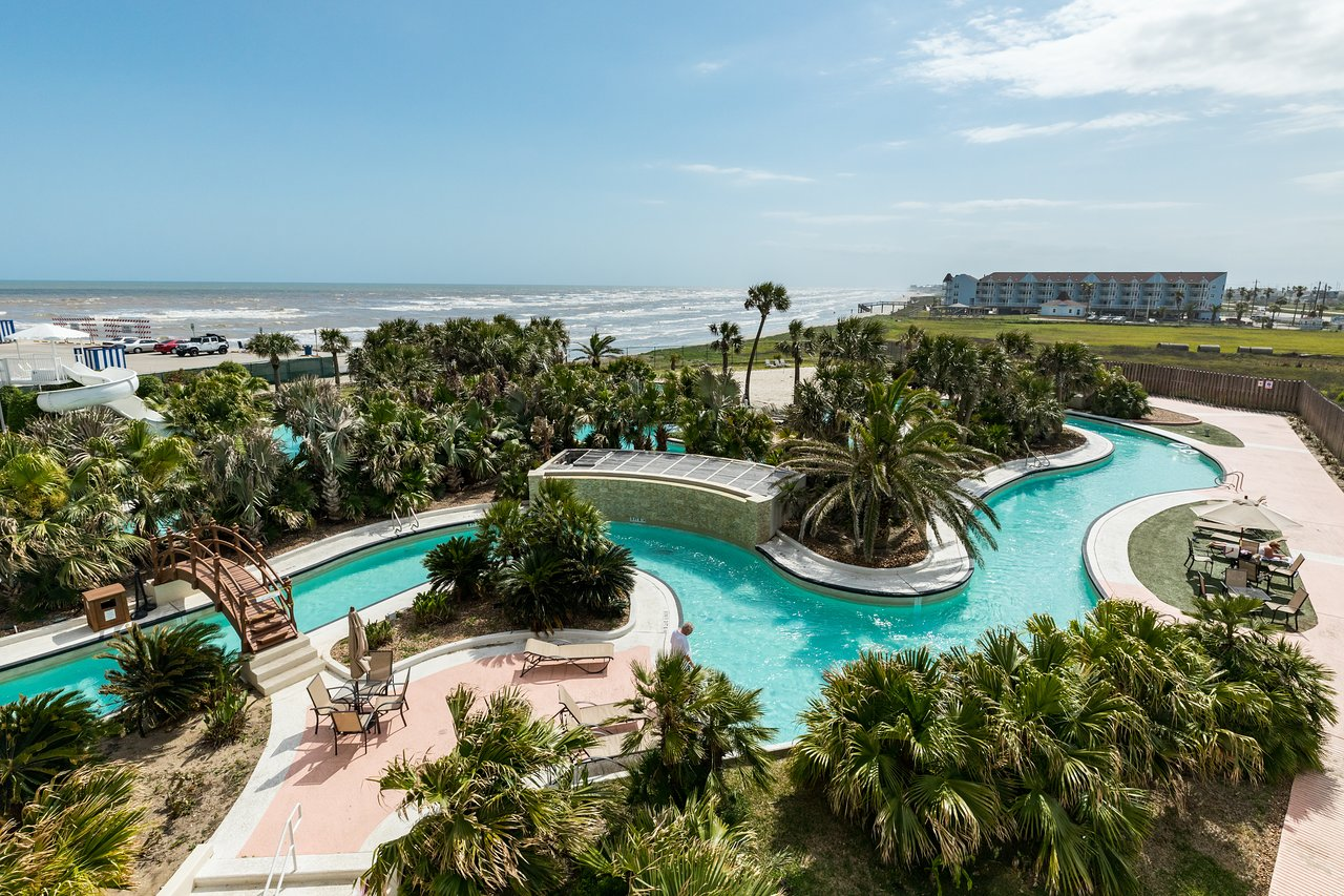 The 10 Best Galveston Apartment Hotels