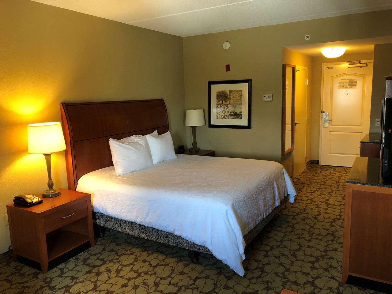 HILTON GARDEN INN HATTIESBURG $105 ($̶1̶1̶2̶) - Updated 2018 Prices ...