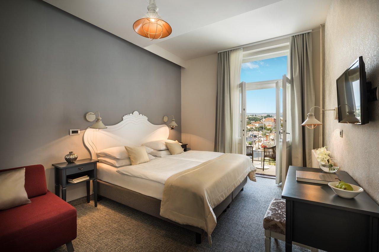 Smart Selection Hotel Lungomare Opatija Updated 2021 Prices Reviews And Photos Croatia Tripadvisor