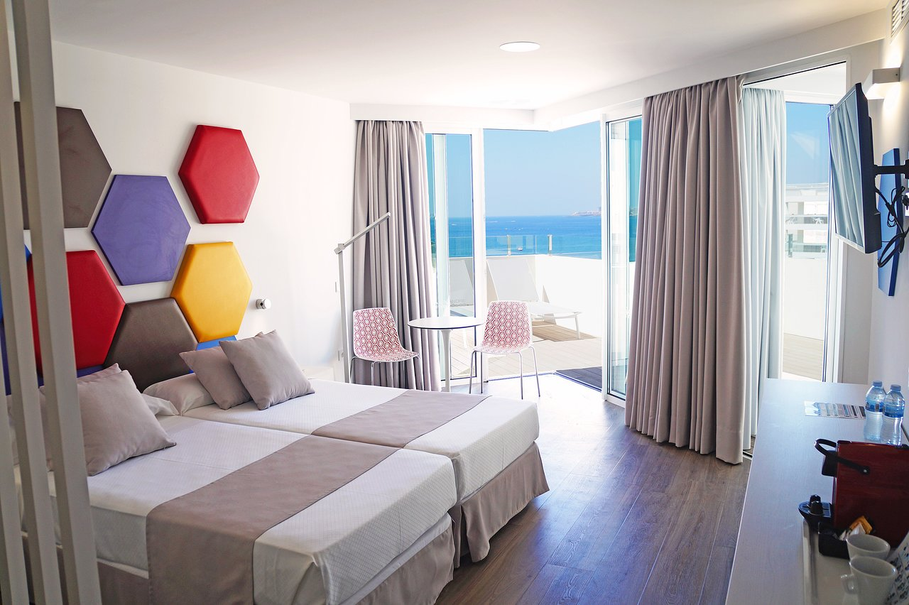 Hotel Troya Prices Reviews Costa Adeje Spain Tripadvisor