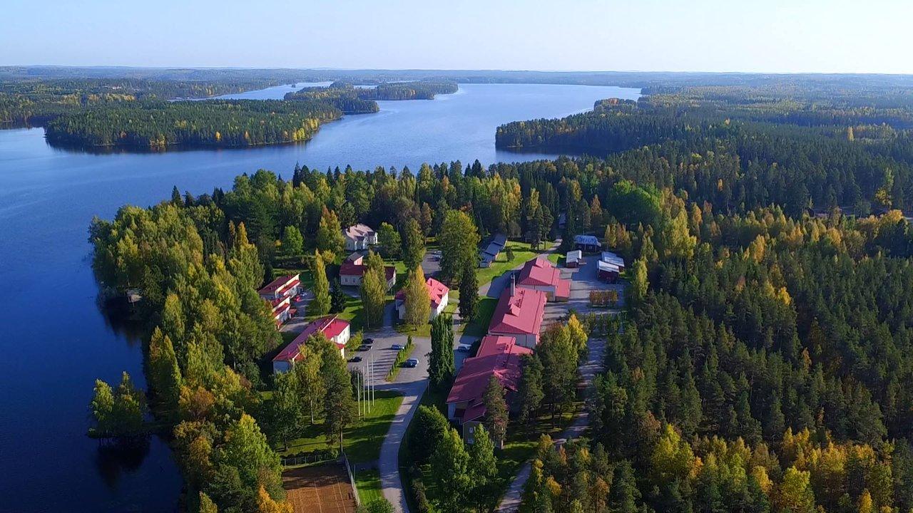 Sedu Ahtari Tuomarniemi Prices Hostel Reviews Finland