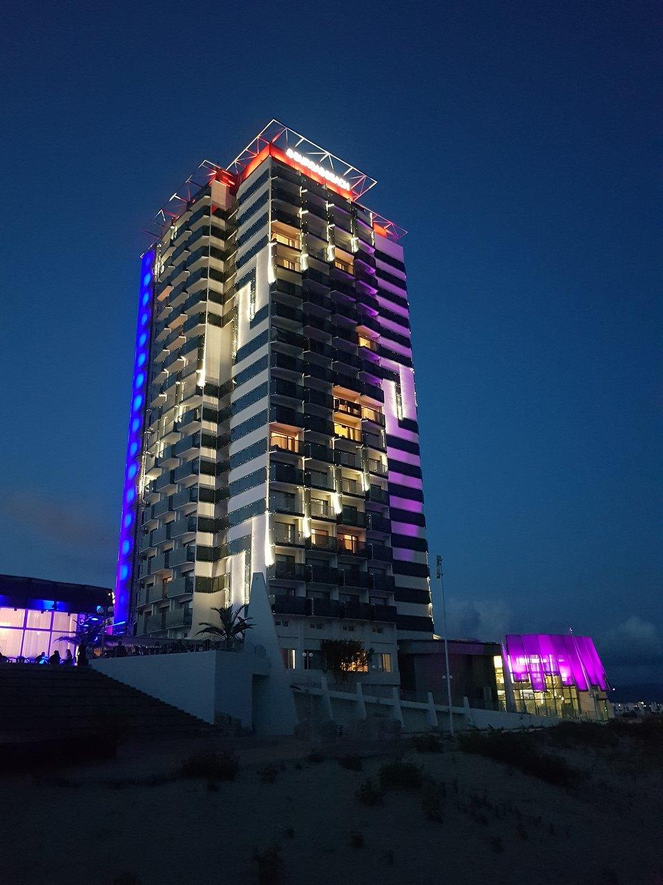BURGAS BEACH HOTEL - UPDATED 2018 Reviews & Price Comparison (Sunny Beach, Bulgaria) - TripAdvisor