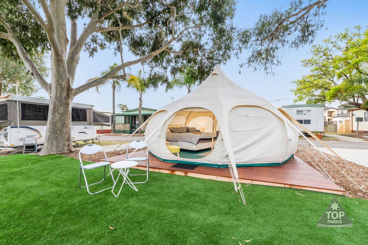 Central Caravan Park Updated 2020 Prices Campground Reviews Ascot Australia Tripadvisor
