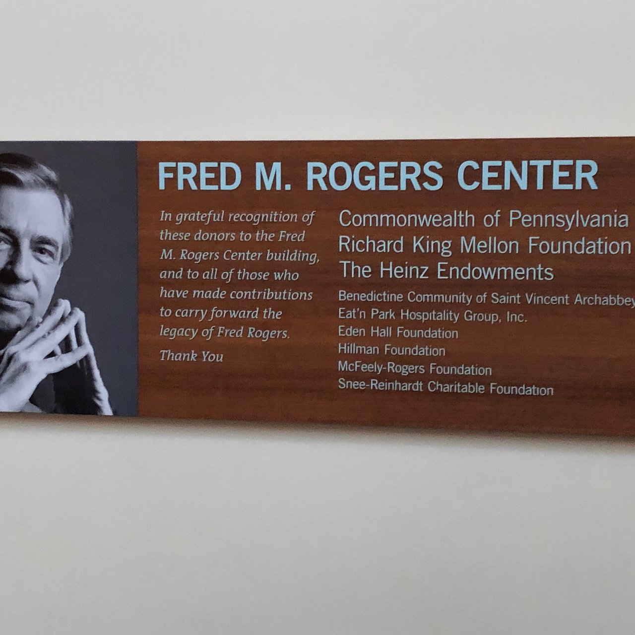 Fred Rogers Exhibit Latrobe 2020 All You Need To Know Before You Go With Photos Tripadvisor