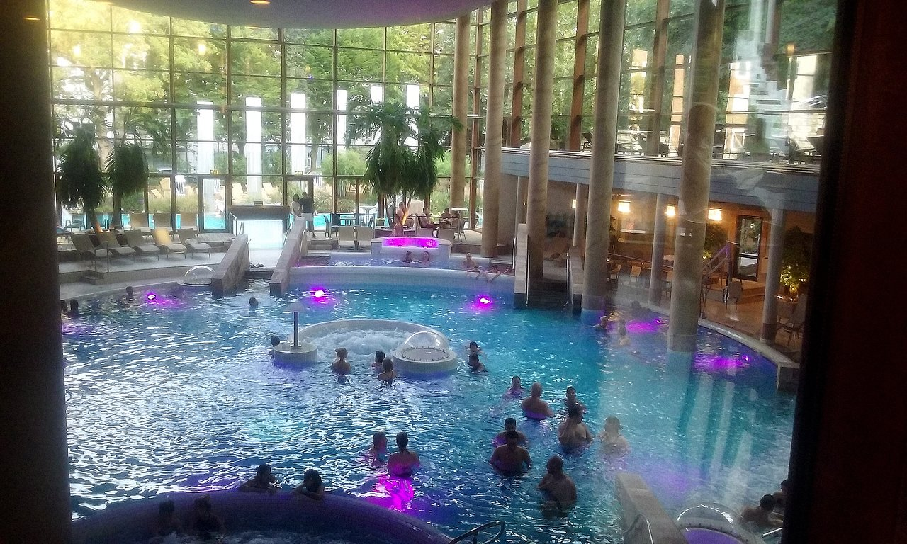 therme aachen