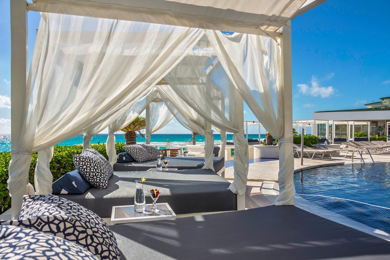 Swinger resorts in cancun seems