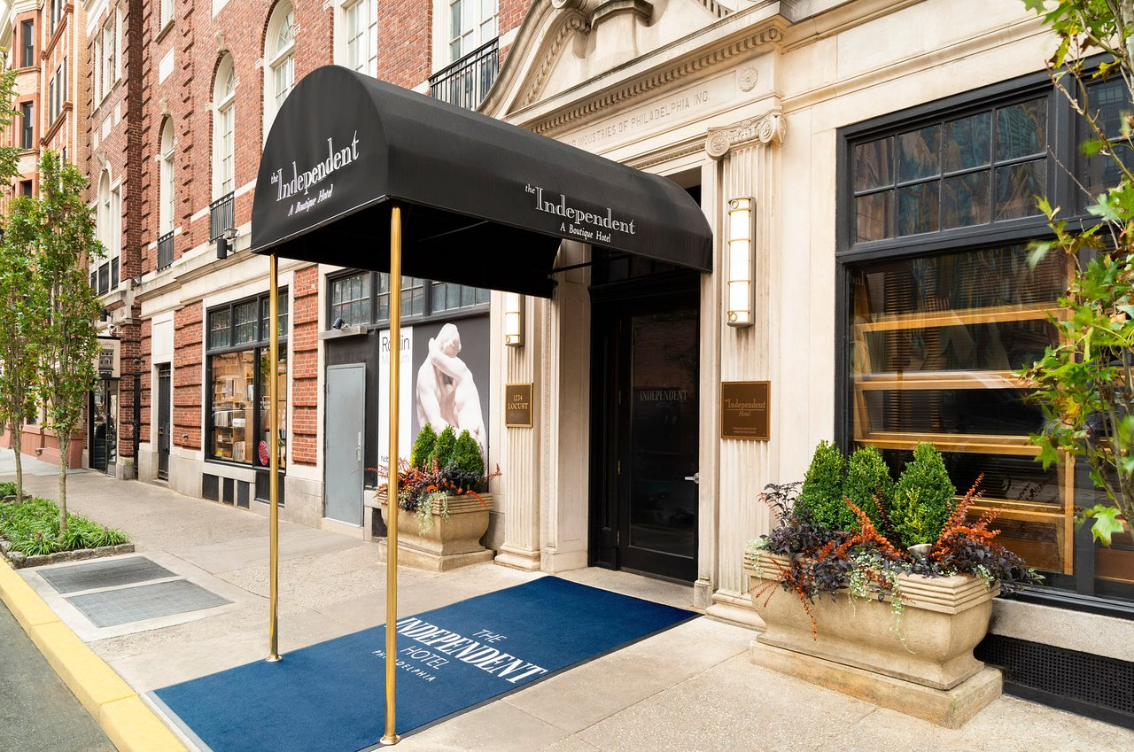 THE INDEPENDENT HOTEL $152 ($̶2̶3̶9̶) - Updated 2019 Prices & Boutique  Hotel Reviews - Philadelphia, PA - TripAdvisor