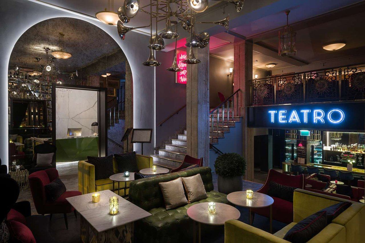HOTEL CHRISTIANIA TEATER Updated 2018 Prices