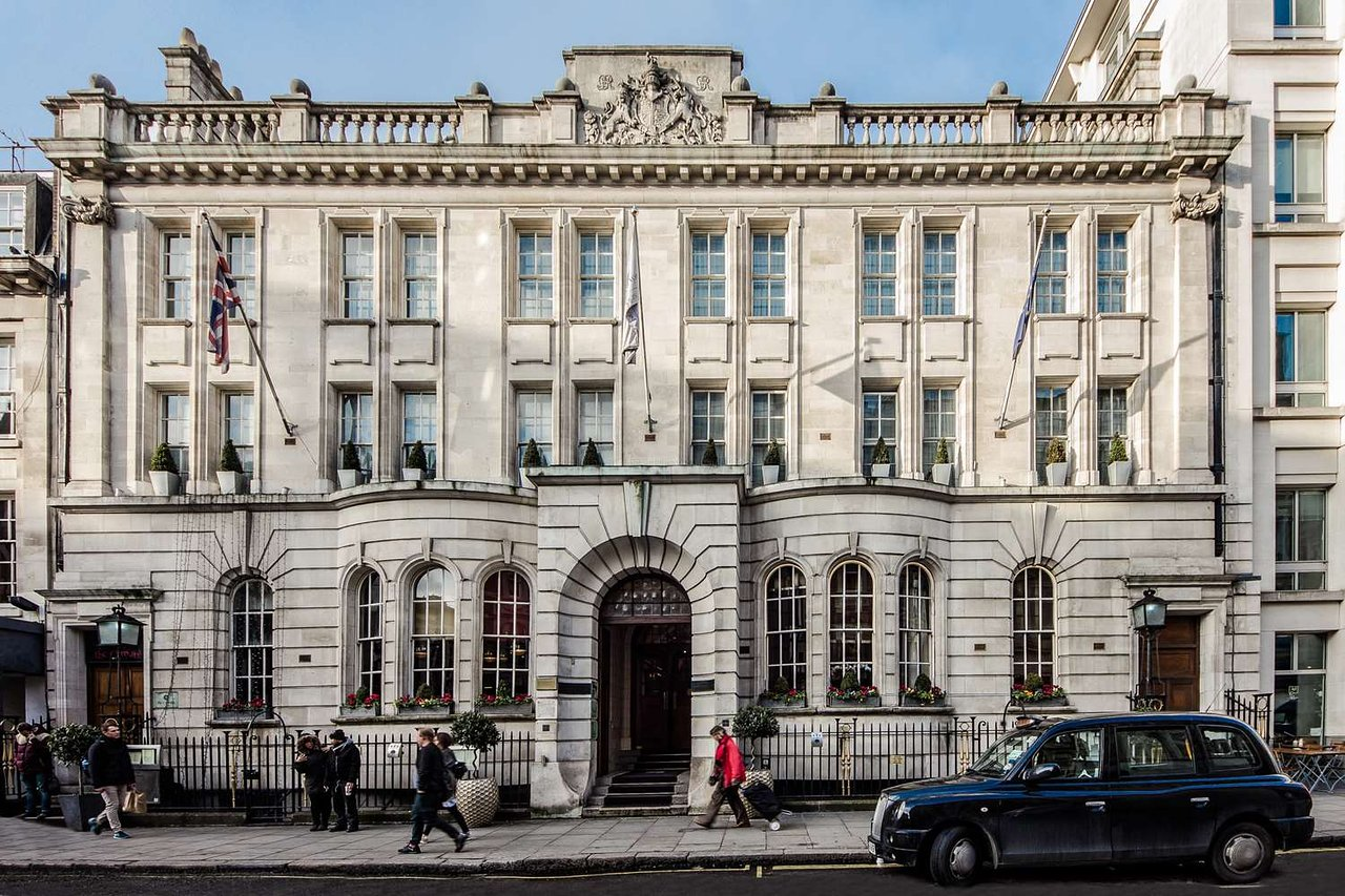 Courthouse Hotel Reviews London