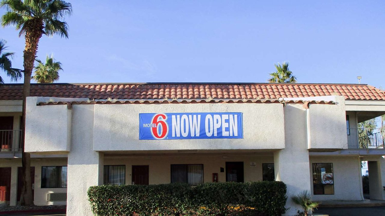1000 Palms California Map.Motel 6 Thousand Palms Ca Updated 2019 Prices Reviews Photos