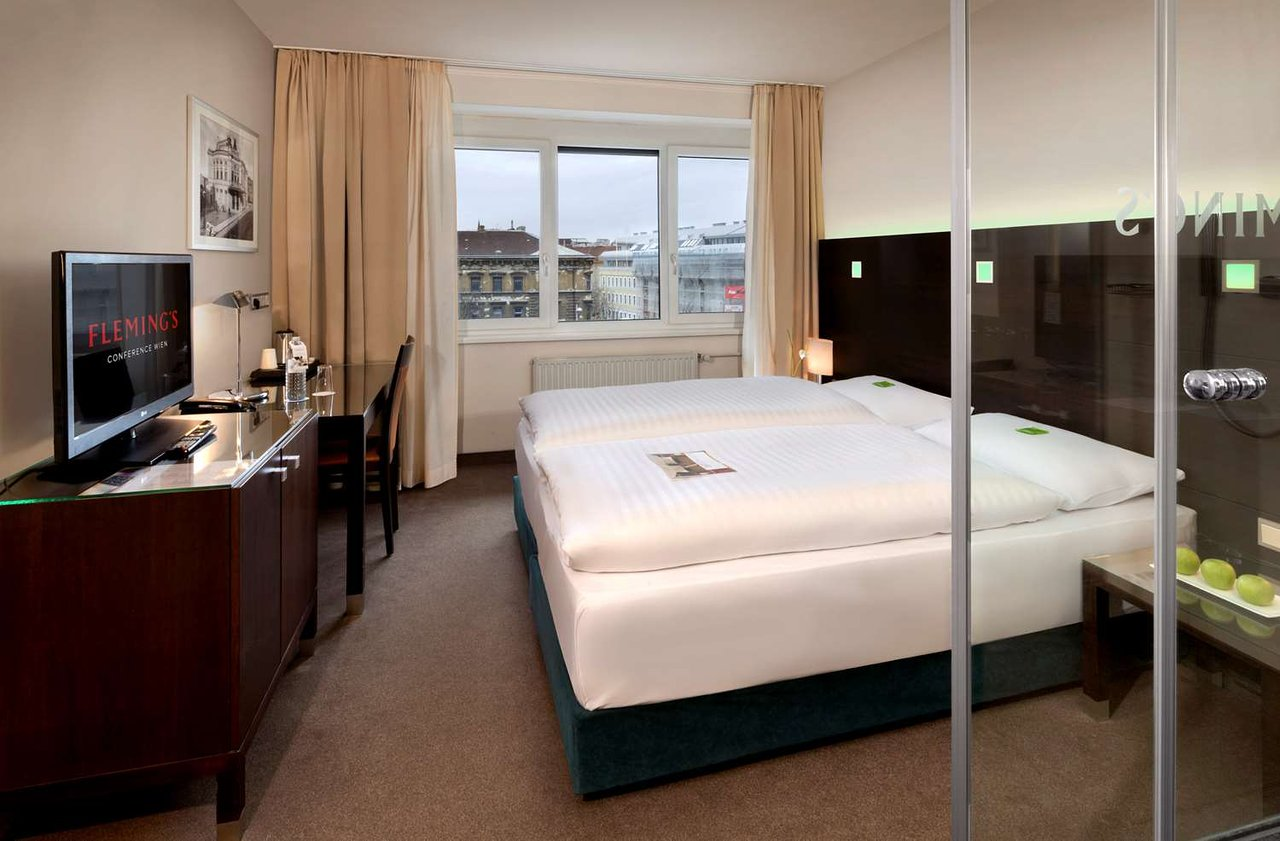 Fleming S Conference Hotel Wien Ab 87 1 1 2 Bewertungen