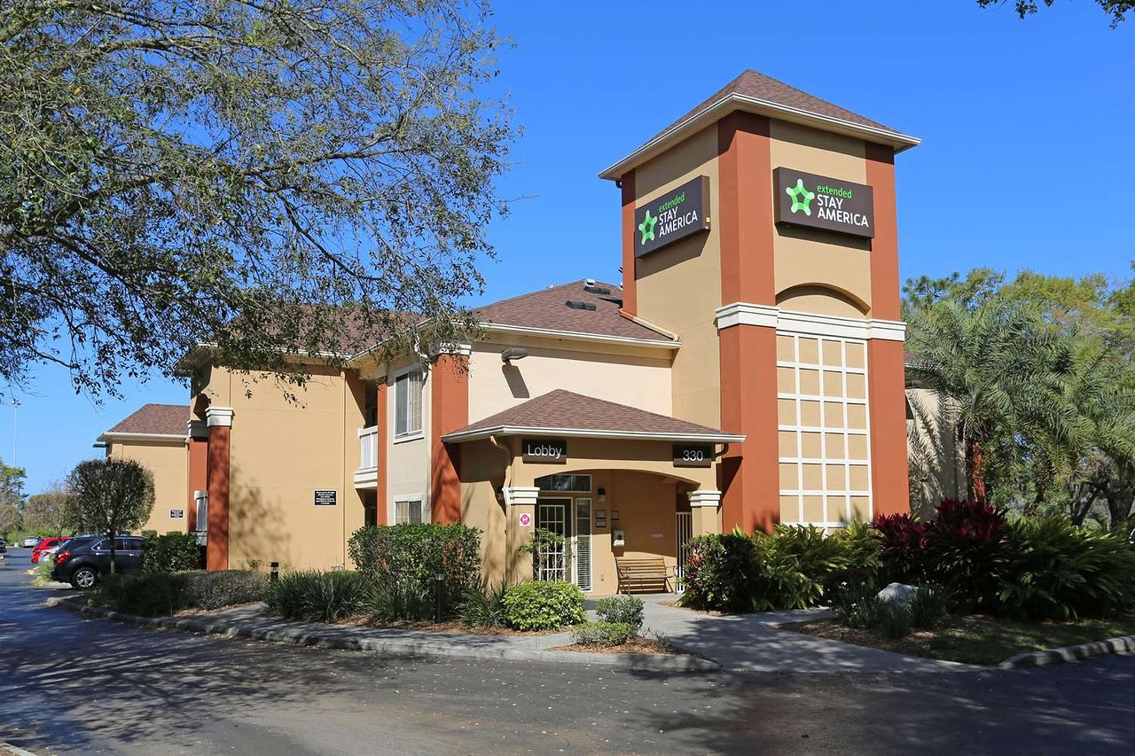 Extended Stay America Tampa Brandon 76 8 1 Updated 2018 Prices Hotel Reviews Fl Tripadvisor