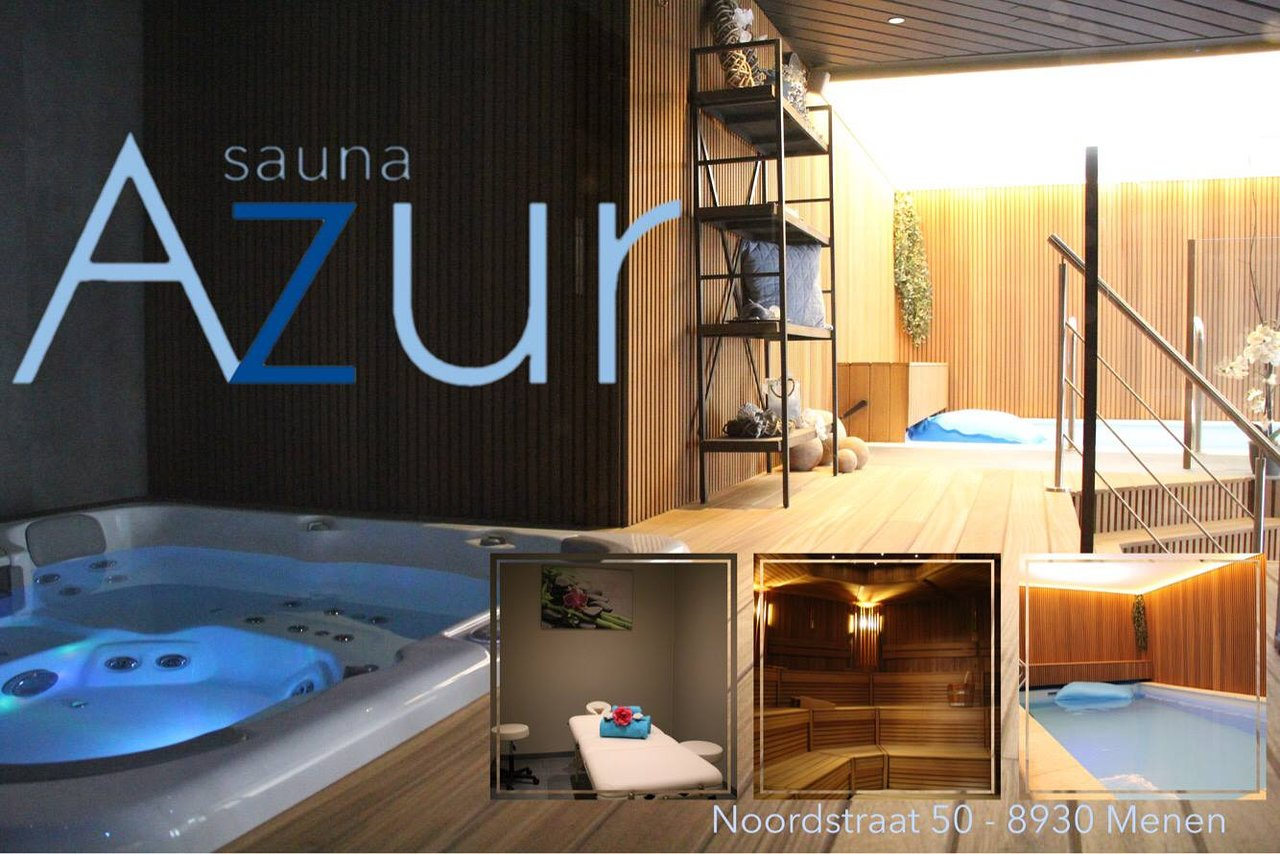 Sauna Azur Menen 2020 All You Need To Know Before You Go With