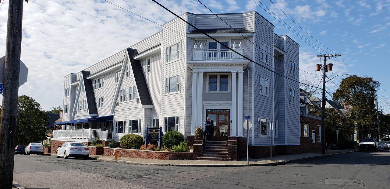 Winthrop Beach Inn And Suites At Boston Logan Airport 72 9 4 Prices Hotel Reviews Ma Tripadvisor