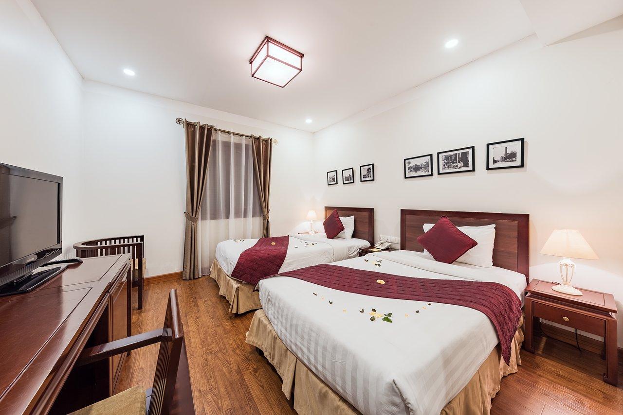 LA DOLCE VITA HOTEL Updated 2018