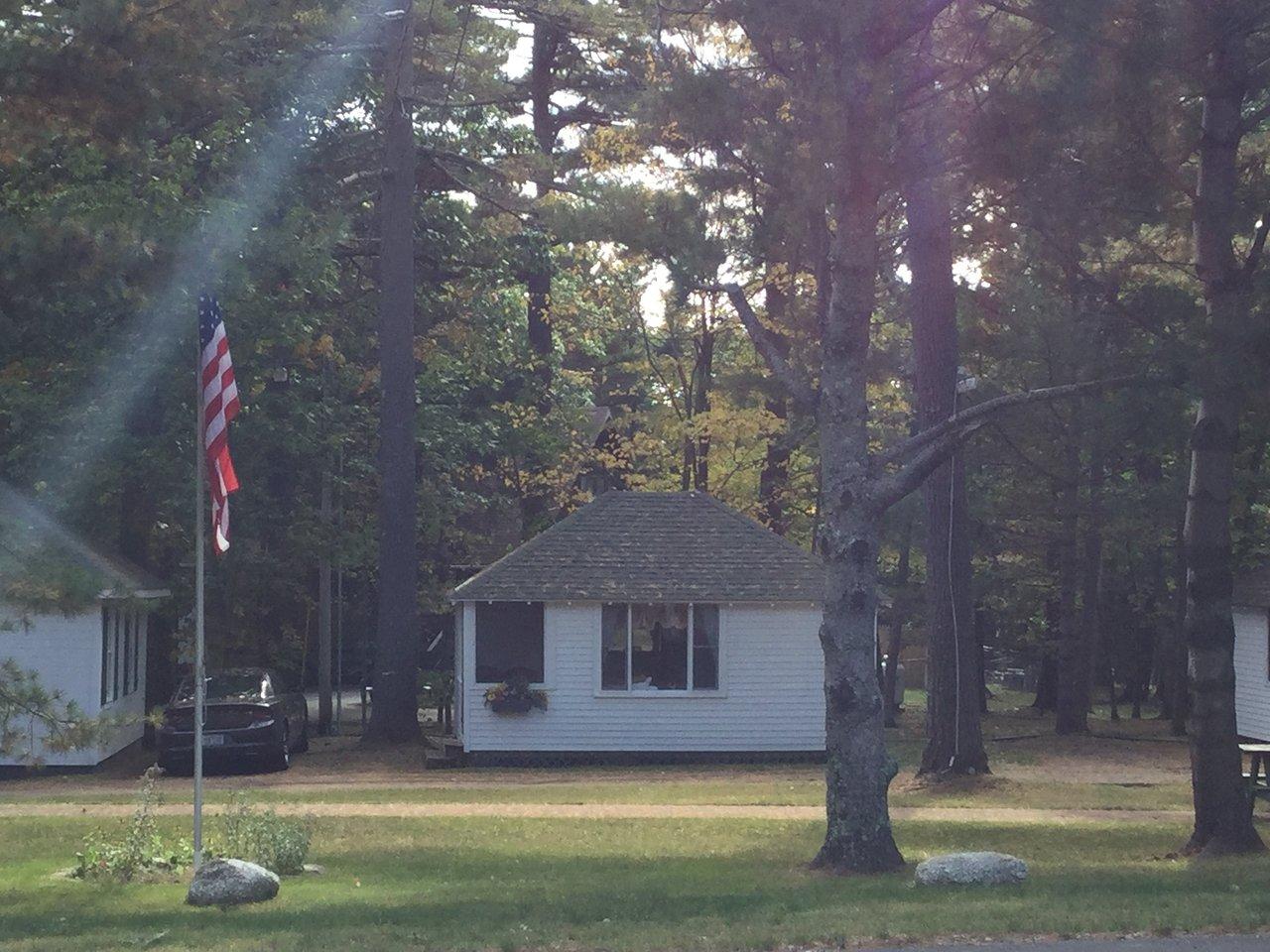 hinckley s dreamwood cabins ranch reviews bar harbor maine rh tripadvisor com