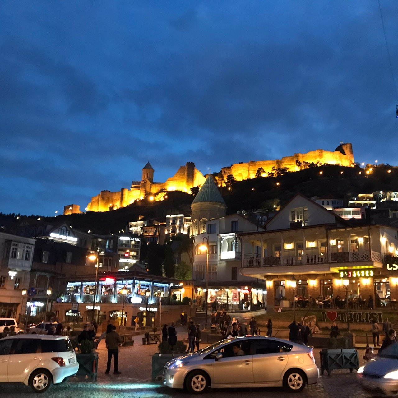 Mercure Tbilisi Old Town 116 1 4 2 Updated 2019 Prices