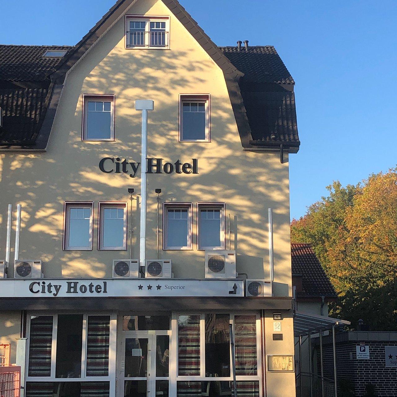 City Hotel 102 1 1 1 Prices Reviews Ahlen Germany Tripadvisor